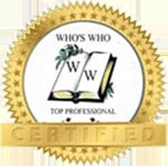 Who's Who Logo