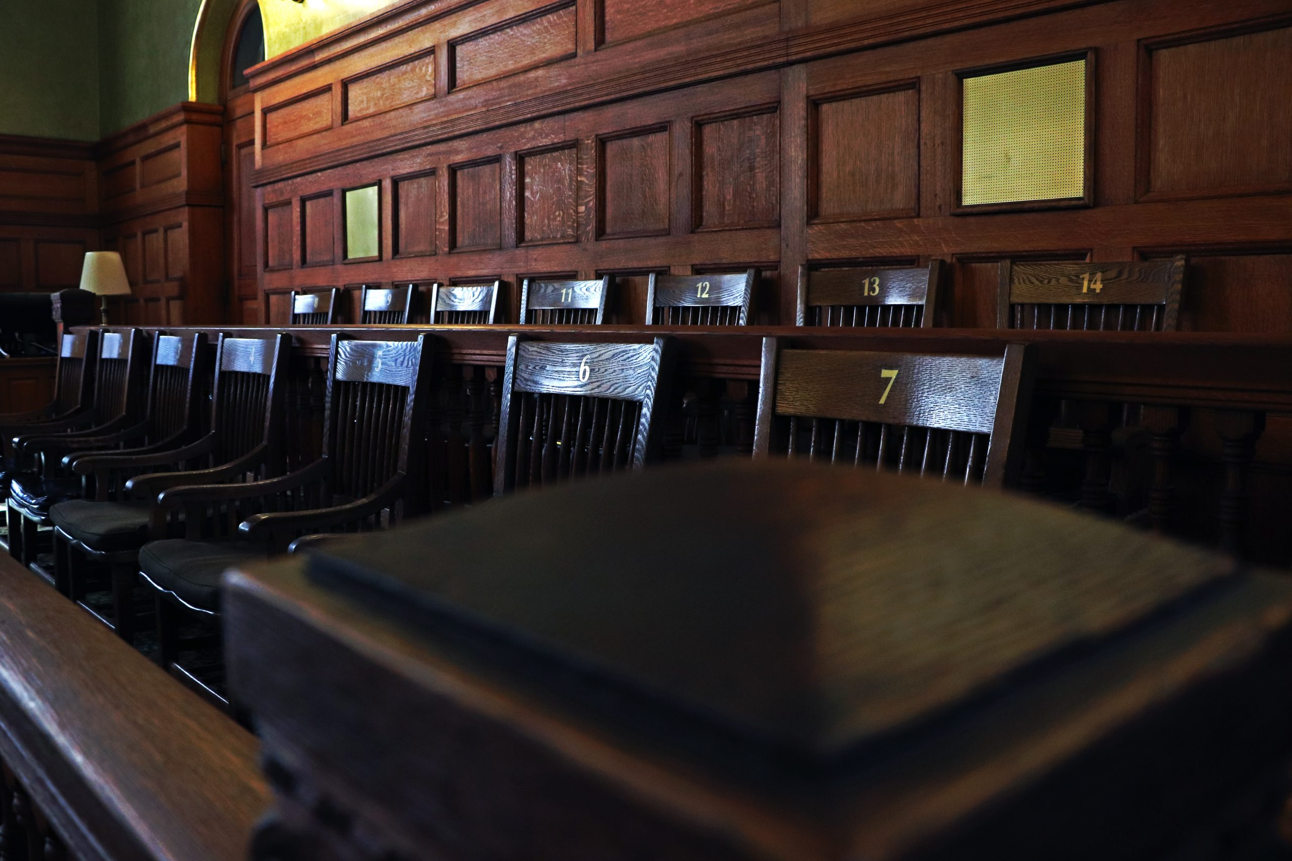 The Overview of the Two Phases of a Personal Injury Trial