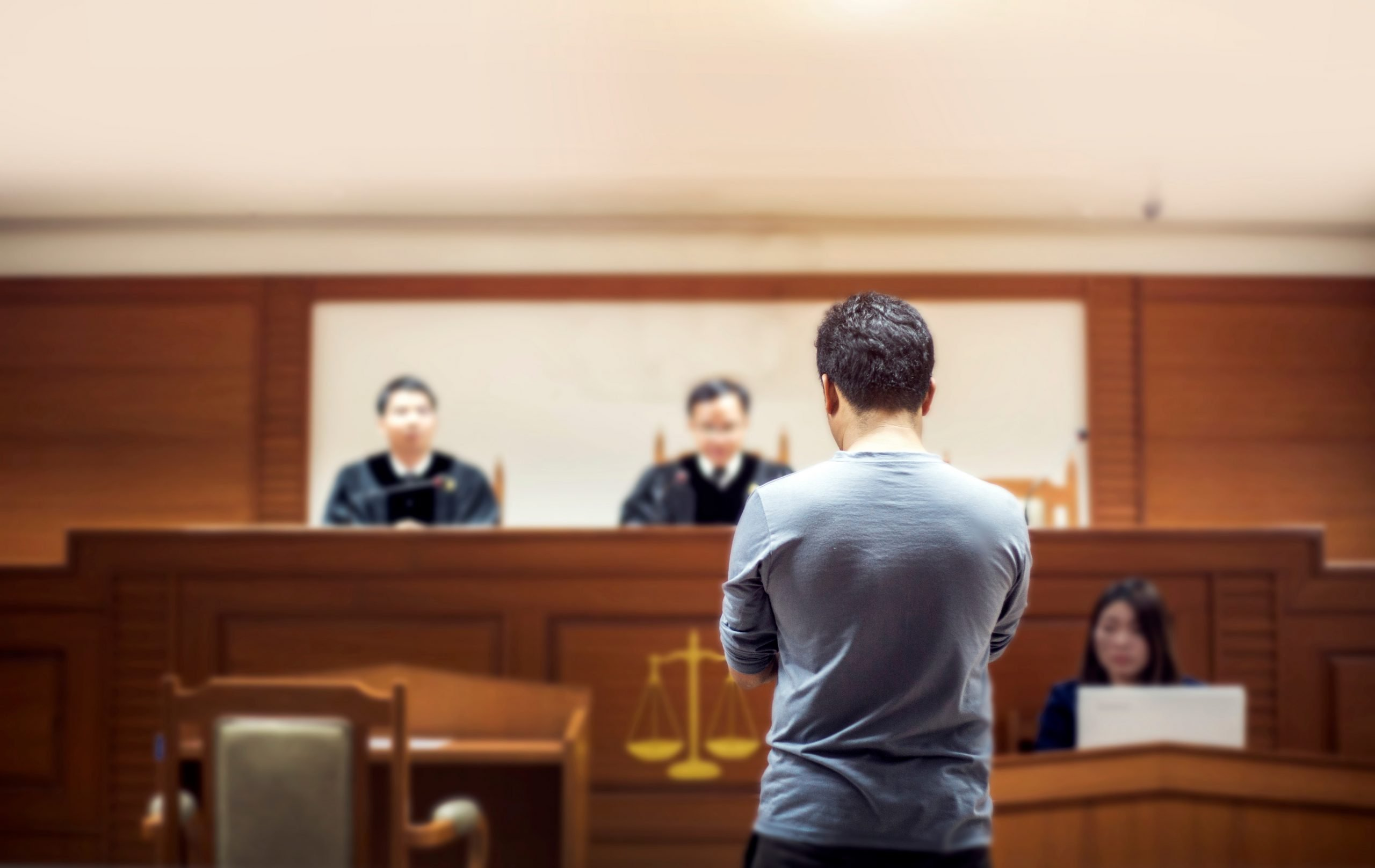 Phase One of a Personal Injury Trial: The Liability Phase