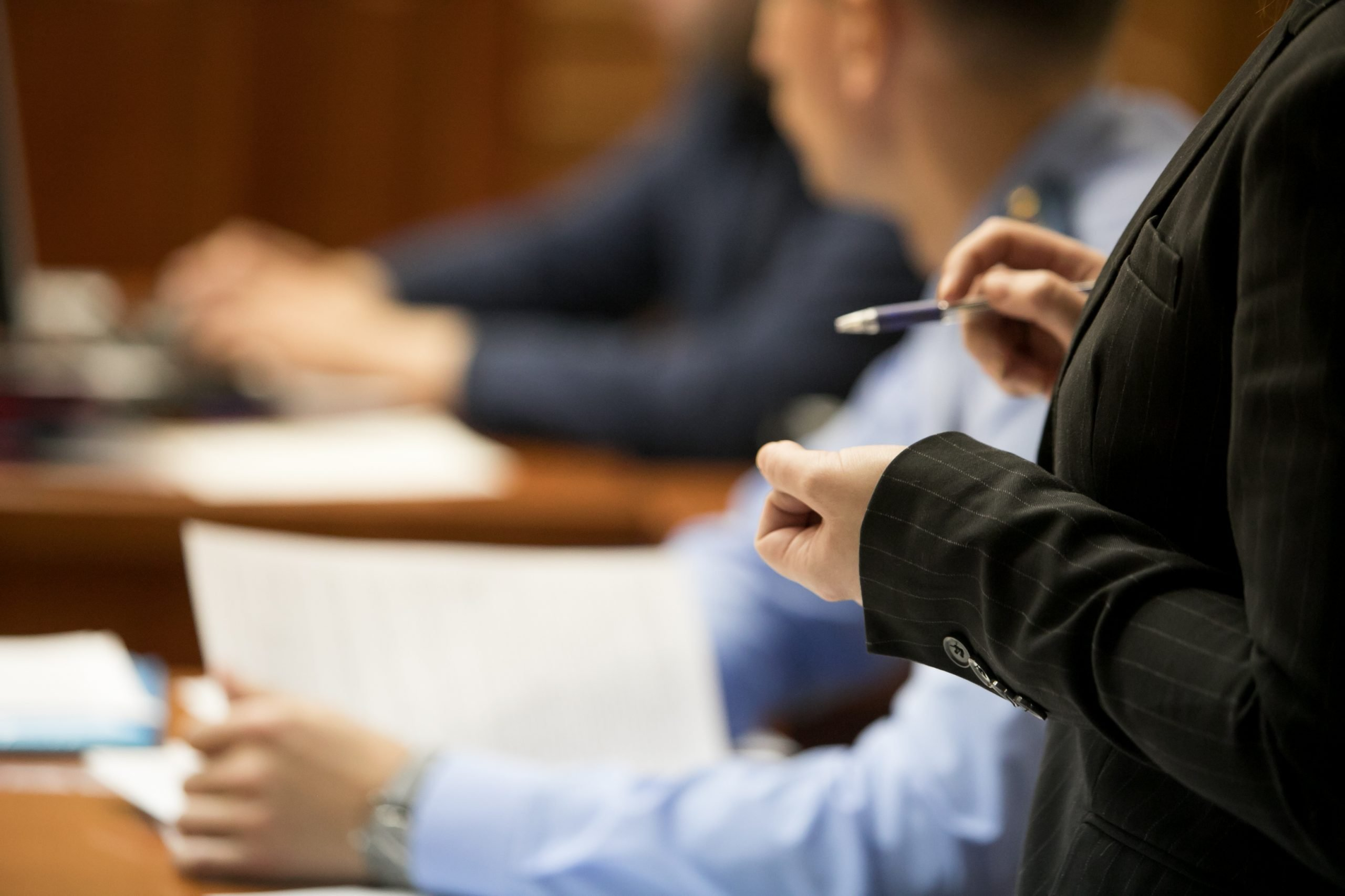 Phase Two of a Personal Injury Trial: The Damages Phase
